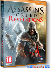 Assassin\'s Creed: Revelations + 6 DLC