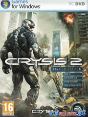 Crysis 2 Limited Edition v1.9
