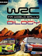 WRC: FIA World Rally Championship - �������