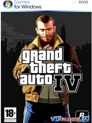 Grand Theft Auto IV: Just HD Textures