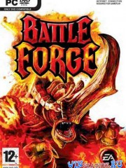 BattleForge: Lost Souls Edition