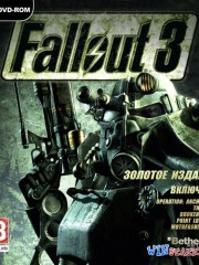 Fallout 3 - ������� ������� / Fallout 3: Game of the Year Edition