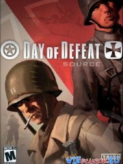 Day of Defeat Source v1.0.0.37 +��������������