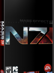 Mass Effect 3: Digital Deluxe Edition v.1.1.5427.4
