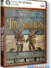 Toy Soldiers + 2 DLC (Microsoft Games Studios)