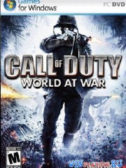 Call of Duty 5 World At War / Call of Duty 5 ��������� ����� (1.0.0.1)