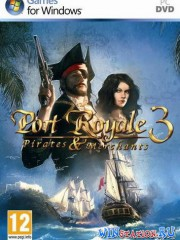 Port Royale 3: Pirates and Merchants