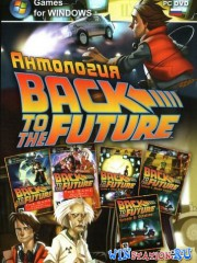 ����� � ������� - ��������� / Back to the Future: The Game - Anthology