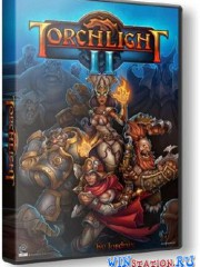 Torchlight 2 (Runic Games)