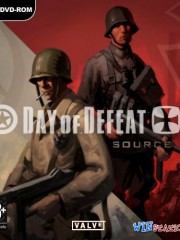 Day of Defeat Source [v.1.0.0.36.1 + No-Steam]