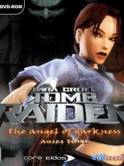 Tomb Raider: ����� ���� / Tomb Raider: The Angel of Darkness