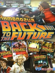 Anthology Back to the Future: The Game / ��������� ����� � �������: ����