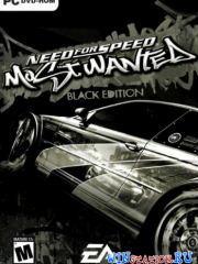 Need for Speed: Most Wanted Black Edition [L]