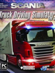 Scania: Truck Driving Simulator