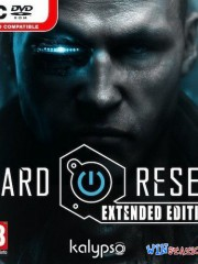 Hard Reset: Extended Edition v1.51.0.0 (Flying Wild Hog)