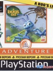 A Bug\'s Life Activity Centre