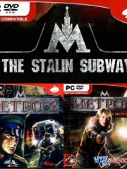 �����-2 - ������� / The Stalin Subway - Dilogy