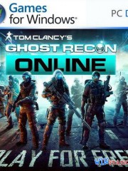 Tom Clancy\'s: Ghost Recon Online