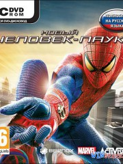 ����� �������-���� / The Amazing Spider-Man