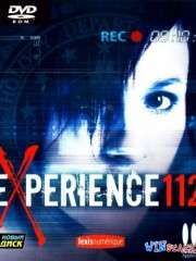 eXperience 112 / The Experiment