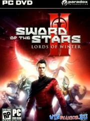 Sword of the Stars II: Lords of Winter + DLC\'s