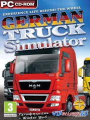 German Truck Simulator + ������ ���