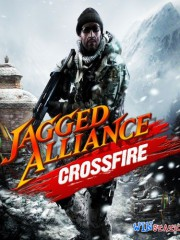 Jagged Alliance: Crossfire / ������������ ����� (bit�omposer)