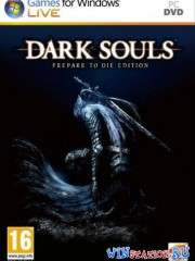 Dark Souls: Prepare To Die Edition - Steam Edition