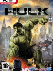 ����������� ���� / The Incredible Hulk: The Official Videogame