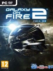 ��������� � ���� 2 / Galaxy on Fire 2
