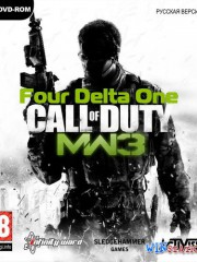 Call of Duty Modern Warfare 3 Multiplayer Only + 2 DLC (Four Delta One)