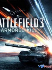 Battlefield 3 Armored Kill (Electronic Arts)