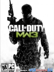 Call of Duty Modern Warfare 3 - Multiplayer + 2 DLC