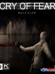 Half-Life - Cry of Fear / Half-Life - ���� ������