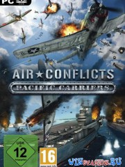 Air Conflicts: Pacific Carriers / ��� ������ ������