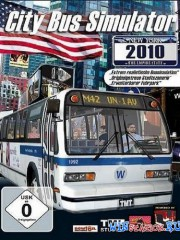 City Bus Simulator 2010: New York (Aerosoft)