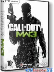 Call of Duty: Modern Warfare 3 [1.9.446] [Four Delta One + TeknoGods + DLC3 ...