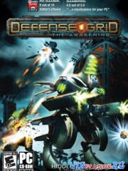 Defense Grid: The Awakening + DLC\'s