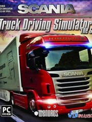 Scania.Truck Driving Simulator.v 1.2.1 (������)