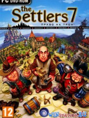 The Settlers 7. ����� �� ����