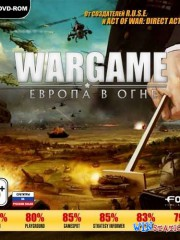 Wargame: ������ � ���� / Wargame: European Escalation *v.12.11.13.67*