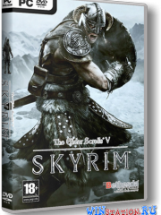 The Elder Scrolls V: Skyrim [HD Texture Pack]