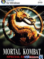 Mortal Kombat Big Pack