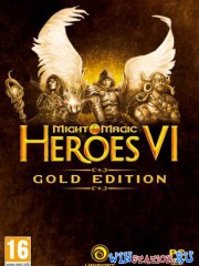 Might & Magic: Heroes VI. Gold Edition