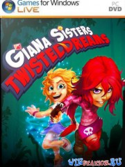 Giana Sisters Twisted Dreams