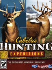 Cabela\'s Hunting Expeditions