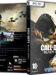 Call of Duty: Black Ops 2. Digital Deluxe Edition