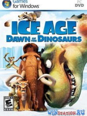 ���������� ������ 3 / Ice Age 3: Dawn of the Dinosaurs