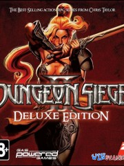 Dungeon Siege 2: Deluxe Edition