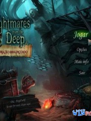 ������� �� ������: ��������� ������ / Nightmares from the Deep: The Cursed  ...